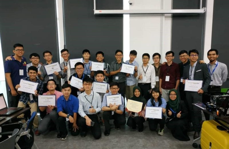 UTM Won 12 prizes from 16 Categories in Innovate Malaysia Design Competition