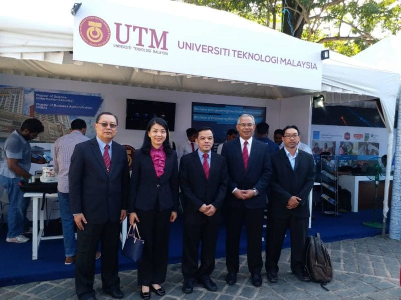UTM & NBIM To Offer First Engineering And Master Programs In Sri Lanka