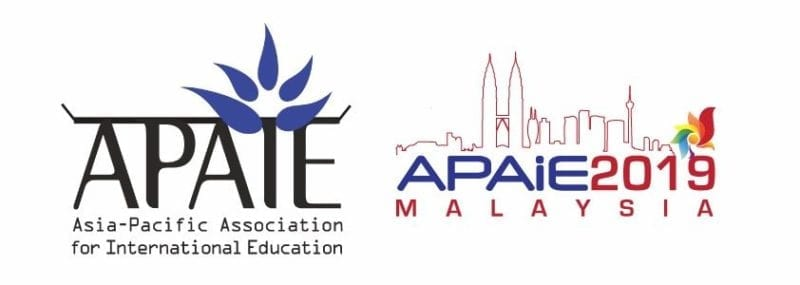 UTM Honoured As Lead Host for APAIE 2019
