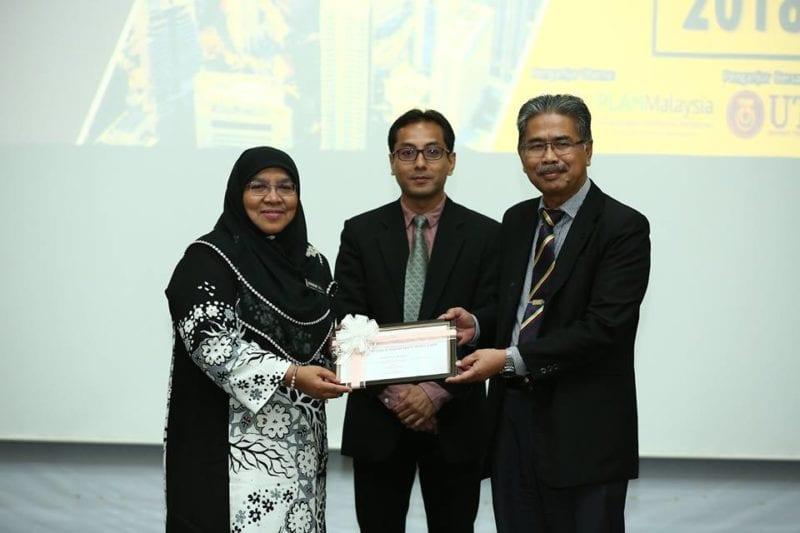 UTM, PLANMalaysia organize Expert Talk programme