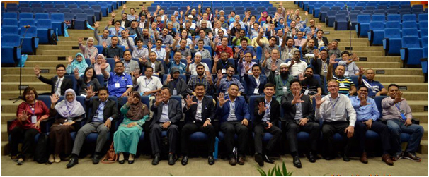 UTM Hosted the Inaugural IEEE 5G Learning Series- Kuala Lumpur Edition