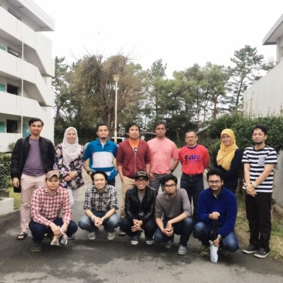 A Successful First Non Academic Workshop On Management Of Research Institutes Between Institute Of Bioproduct Development (IBD) Universiti Teknologi Malaysia And Shizuoka University, Japan