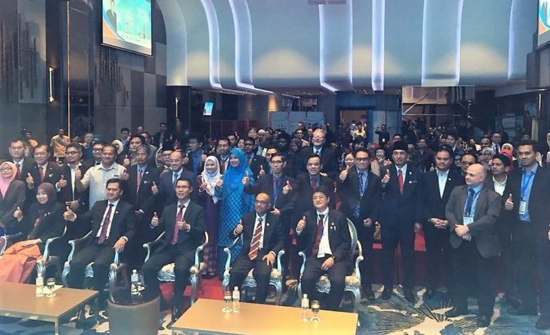 UTM & MBJB Lead the Way to Accelerate Asian Transformation into Smart, Resilient and Sustainable Communities