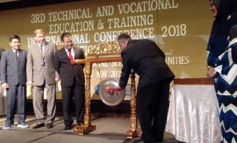 TVET programme to make Malaysia a successful country – Dean of FSSK
