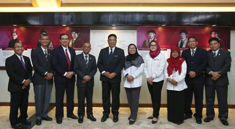 JPA Pertimbang Usaha Perkasa Perkhidmatan Awam Malaysia – KPPA
