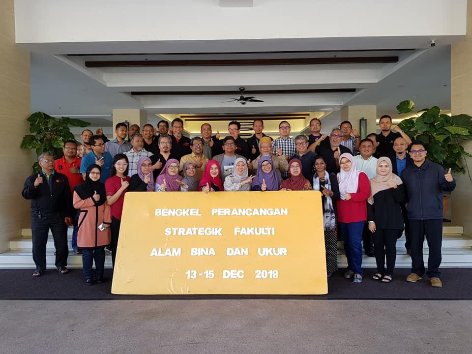 FABU Anjur Bengkel Perancangan Strategik 2019