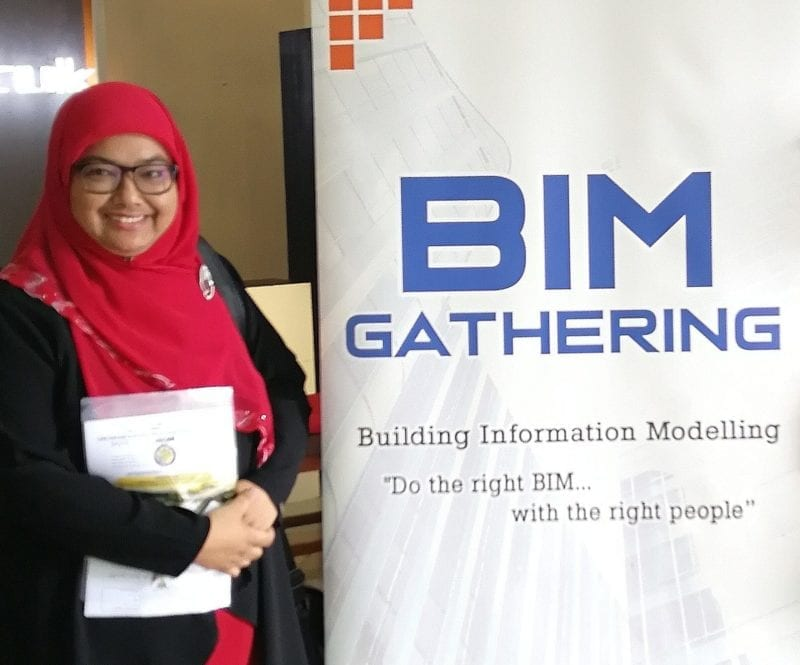 FABU's BIM Expert Appointed as Vice President of BIM Institute of Malaysia
