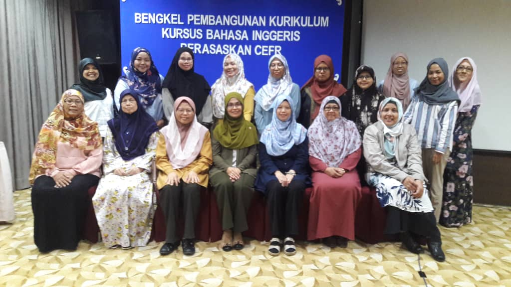 Workshop of English Improvement (ULAB-CEFR) Phase 2
