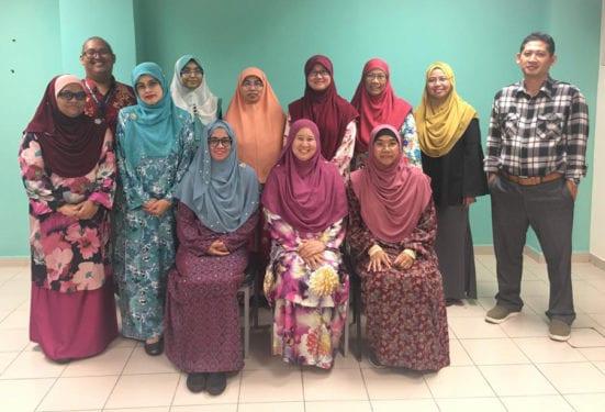 Perkongsian Pengalaman Penganjuran Program Komuniti & Pembelajaran Servis Anjuran SHARPS UTM