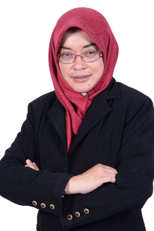 UTM Professor receive 4th Venus International Women Awards (VIWA)