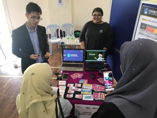 UTM Raih Tempat Kedua Program Siswapreneur Innovation Challenge