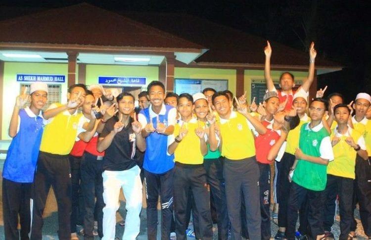 SHARPS UTM Kongsi Ilmu dengan Pelajar SMA Bugisiah Tampok melalui SMART Education Camp 2019
