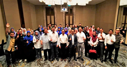 Senior Lecturers from Faculty of Built Environment and Surveying Elected as Committee Members of Malaysian Institute of Planners, Southern Branch (MIPSB) Session 2019-2021