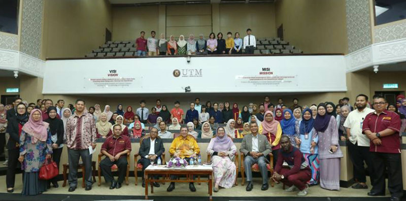 ISGI 2019 a Special Platform to Discuss Global Issues