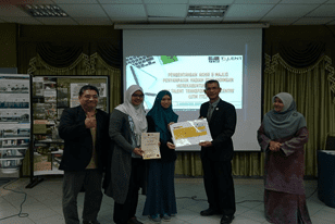 Workplace Design Competition of UTM Talent Transformation Center (UTMTTC) in collaboration with Faculty of Built Environment and Surveying (FBES)