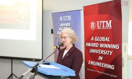 AHIBS Global Dialogue Features the High Commissioner of Canada to Malaysia