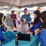 Pensyarah Muda UTM Diiktiraf Kepakaran Sebagai Juri Pertandingan Inovasi STEM Johor