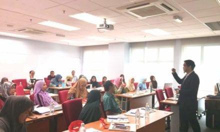 Kursus Penilai APEL Bantu Pergiatkan kemasukan pelajar ke UTM