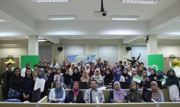 FABU perintis sukarelawan dalam aktiviti pemetaan komuniti