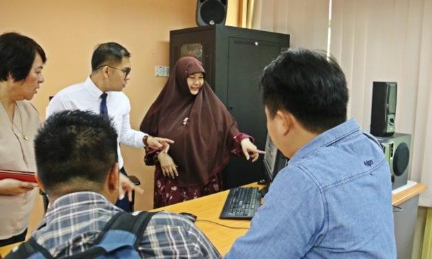 National University, Philippines Visits UTM Kuala Lumpur
