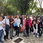 FABU Terima Kunjungan Mahasarakham University, Thailand