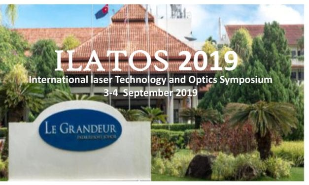 ILATOS 2019 CALL FOR PAPERS