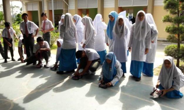 Highlighting 21st Century Skills through STEAM Program