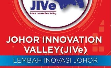 Pembangunan Kluster Ekonomi Negeri Johor Menerusi Lembah Inovasi Johor (JIVe)