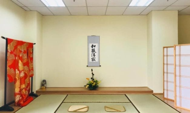 Introducing our Japanese Language and Cultural Centre (JLCC)