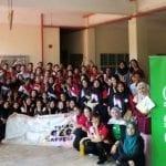 FABU-Grab Anjur Young Geo Mappers Galak Generasi Muda Jadi Sukarelawan Pemetaan dan Pupuk Minat Terhadap Geografi