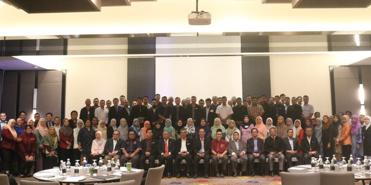 GCRF Introductory Workshops with Stakeholders of Sg. Johor River Basin