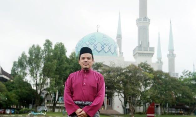 Ramadan Mulia, Ummah Sejahtera