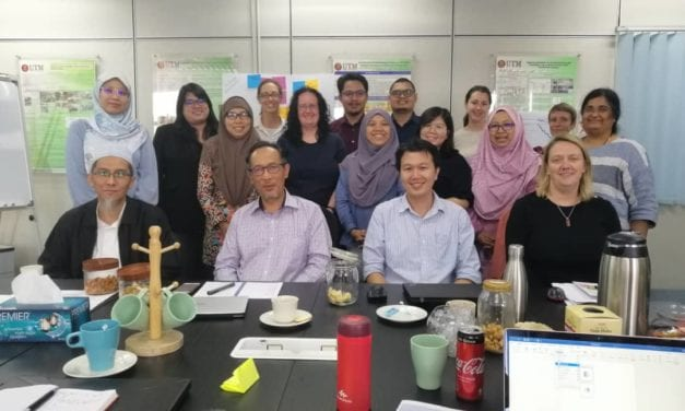 GCRF Water Security and Sustainable Development Hub: Monitoring, Evaluation and Learning (MEL) and Theory of Change (TOC) Workshop