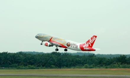 More Than Just A Livery, UTM To Fly High Eternally With AirAsia