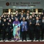 UTM Menyokong Penuh Integriti Akademik di Universiti Awam