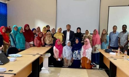 Faculty of Science Forging New Research Collaborations And Mobility Programs With Universitas Negeri Malang and Universitas Brawijaya
