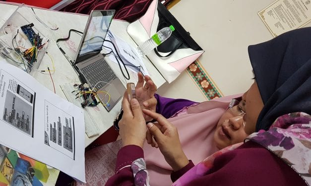 Empowering Teachers through RBTK Workshop