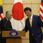 MJIIT UTM: A Driving Force for The Look East Policy 2.0