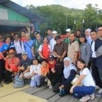 UTM Promotes Cultural Competence and Social Responsibility through International Alliance