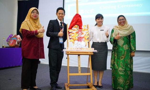 UTM 1st International Mandarin Language Varsity Debate Competition Empowers Students' Thinking Skills