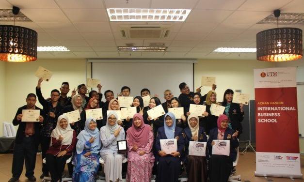 Mobility Visit by Sekolah Tinggi Ilmu Ekonomi Indonesia (STEI) to AHIBS