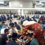 Scientific Creativity through STEM activities shake Polytechnic Mersing