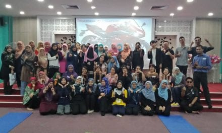 Autism Workshop Organized  by UTM Promoted Awareness to the Society