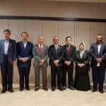 Azman Hashim Advisory Council Strives With Captains of Industries Towards Energized Business School Focus