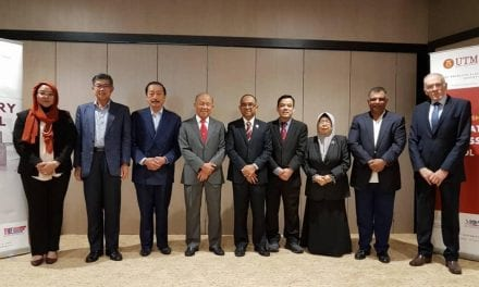Azman Hashim Advisory Council Strives With Captains of Industries Towards Energized Business School Focus