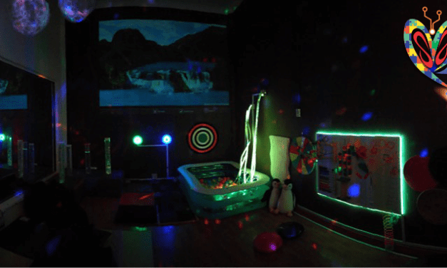 MULTI-SENSORY SMART ROOM (MSSR) IN UTM IS NOW OPEN TO PUBLIC
