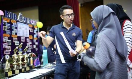 Karnival Kelab, Persatuan & Badan Beruniform Pikat Lebih 5000 Pengunjung