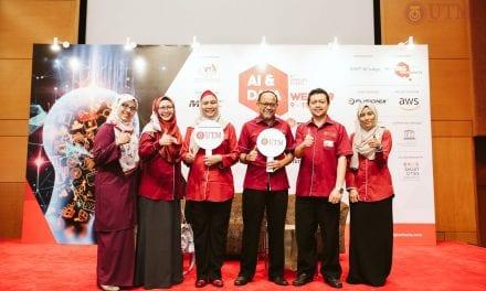 MDEC Announces Collaboration with UTM on MyIndustry AI Scholarship Program
