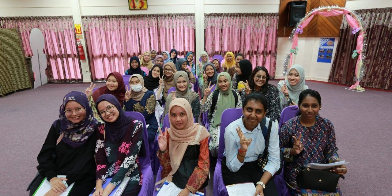 3,780 Pelajar Baharu Sesi 2019/2020 Bakal Menyambung Legasi Mahasiswa Cemerlang, Lestari Dan Holistik UTM