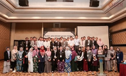 The 2019 Malaysia-Japan Workshop on Radio Technology (MJWRT2019)